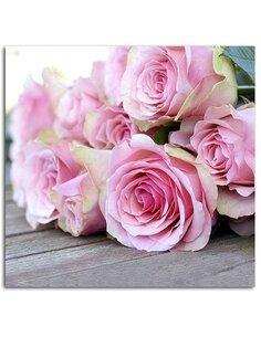 Tableau Roses