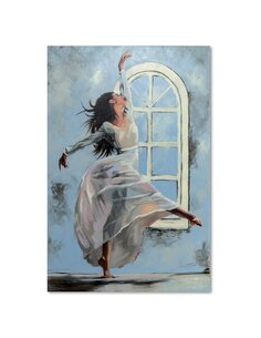 Tableau Dancer 3