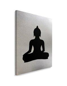 Tableau Buddha Figure 1