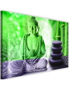 Tableau Buddha Zen Spa 1