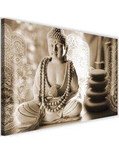 Tableau Buddha Zen Spa 4