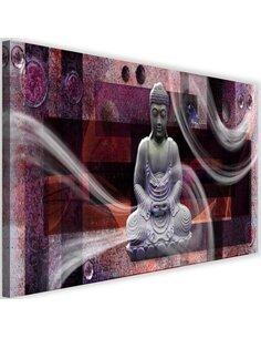 Tableau Modern Buddha 1