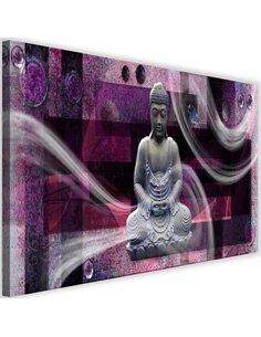 Tableau Modern Buddha 2
