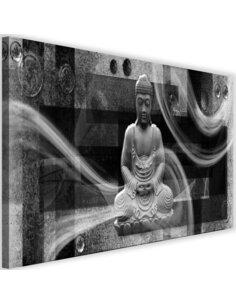 Tableau Modern Buddha 3