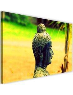 Tableau Buddha Profile 1