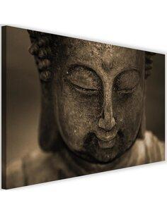 Tableau Head Of Buddha 4