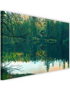 Tableau Lake House 3