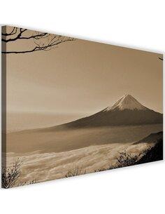 Tableau Mount Fuji 1