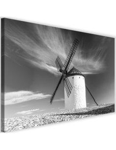 Tableau Windmill 2