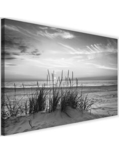 Tableau Grass On The Beach 2