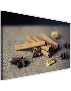 Tableau Cinnamon Sticks To Decorate