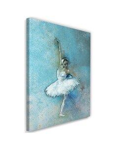 Tableau Beautiful Ballerina