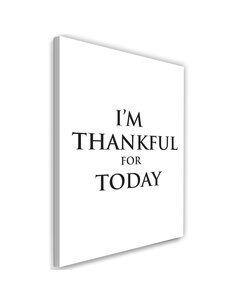 Tableau Cover - Gratitude