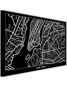 Tableau City In New York