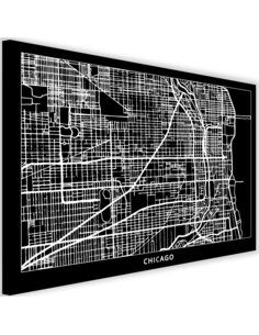 Tableau Plan Of Chicago