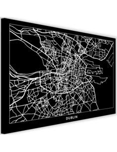 Tableau City Dublin