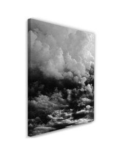 Tableau Black Clouds