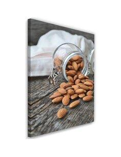 Tableau Roasted Almonds