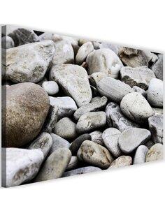 Tableau Flat Stones
