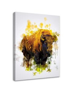Tableau Massive Buffalo