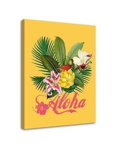 Tableau Aloha