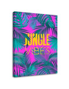 Tableau Jungle Vibes