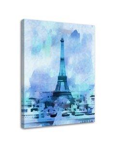 Tableau Architecture Of Paris