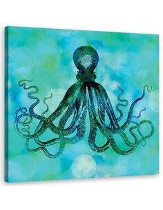 Tableau Octopus