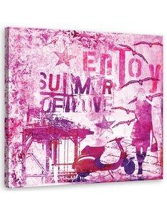 Tableau Enjoy Summer 2