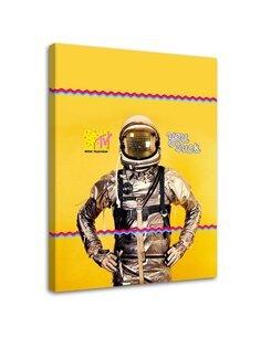 Tableau Mtv Astronaut