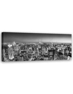 Tableau New York City