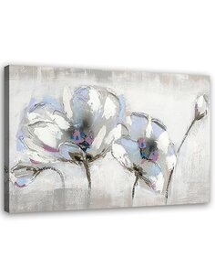 Tableau Orchid Abstraction