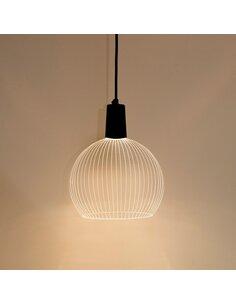 Lampe Applique Bulbing ONION 3D Lumière Led