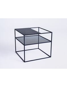 Table basse Matrix