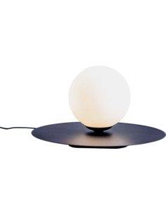 Lampe de table Skiva ball S