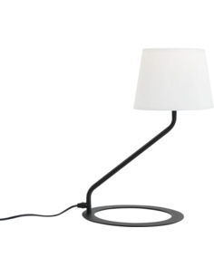 Lampe de table Shade