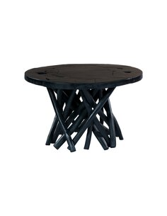 Table d'appoint Radix 625 | Kayoom | noir