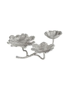 Bol décoratif Dion 525 | Kayoom | Argent