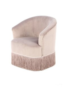 Fauteuil enfant Alfred 225 | Kayoom | Taupe