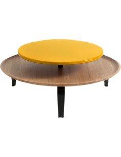 Table basse Secreto