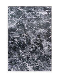Tapis Rhodin 1425 | Padiro | Gris et blanc