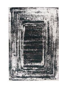Tapis Rhodin 725 | Padiro | Noir