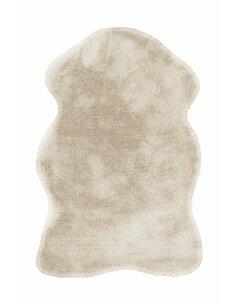 Tapis Rabbit Sheepskin 200   Arte Espina   Beige clair