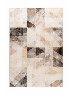 Tapis Saphira 900 | Arte Espina | Gris et beige
