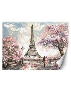 Papier peint ParisL   Feeby   Rose